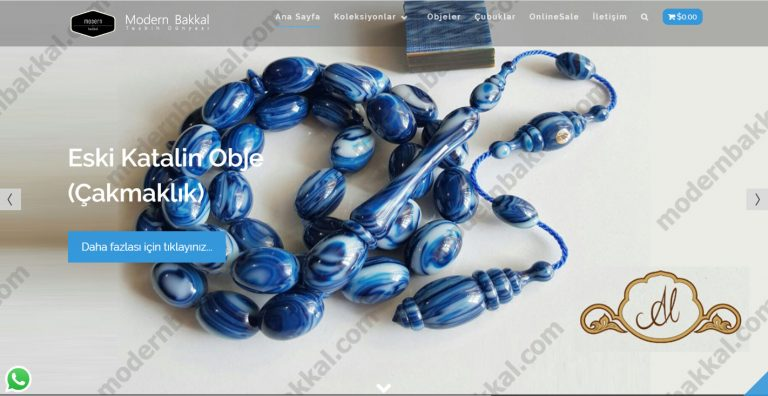 www.modernbakkal.com
