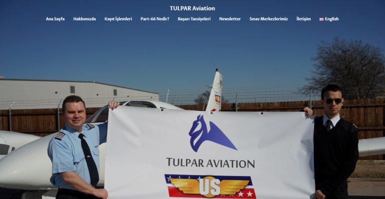 www.tulparaviation.com